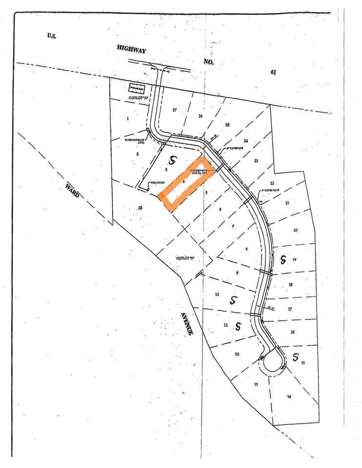 1526 WILDLIFE Property Photo - Blue Grass, IA real estate listing