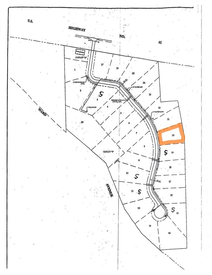 1531 WILDLIFE Property Photo - Blue Grass, IA real estate listing