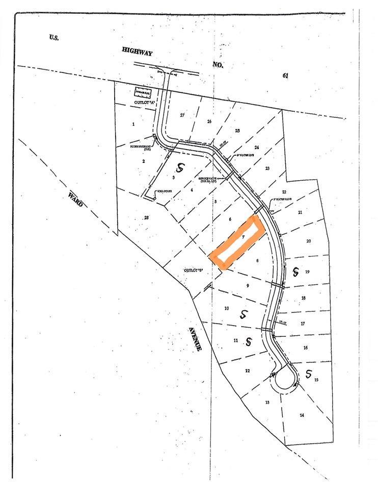 1532 WILDLIFE Property Photo - Blue Grass, IA real estate listing