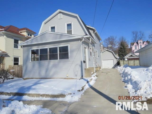 308 W MAIN Property Photo - Morrison, IL real estate listing