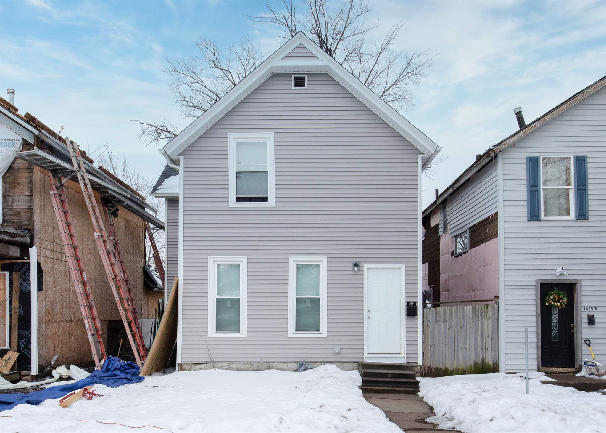 1427 W 4TH Property Photo - Davenport, IA real estate listing
