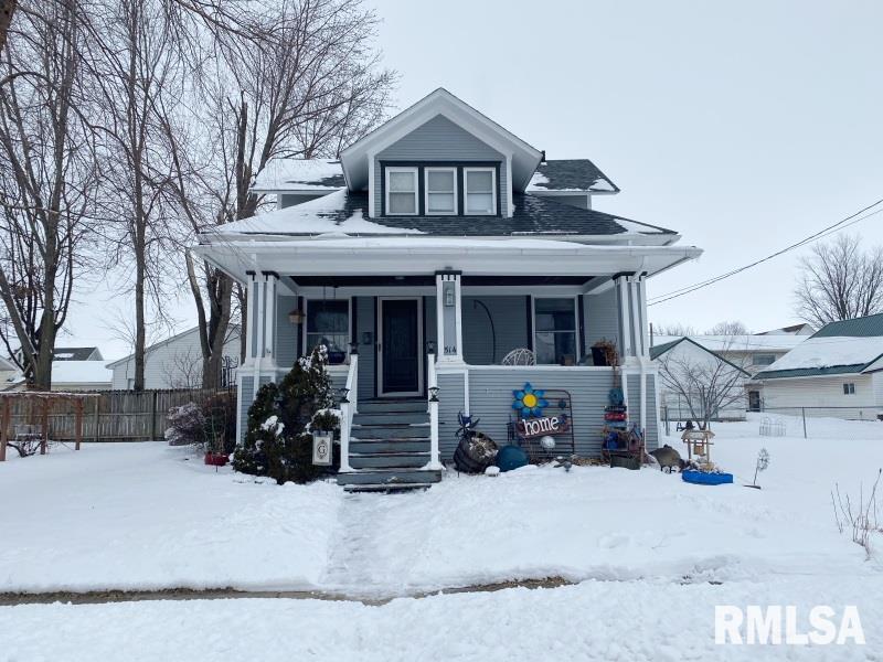 514 5TH Property Photo - De Witt, IA real estate listing