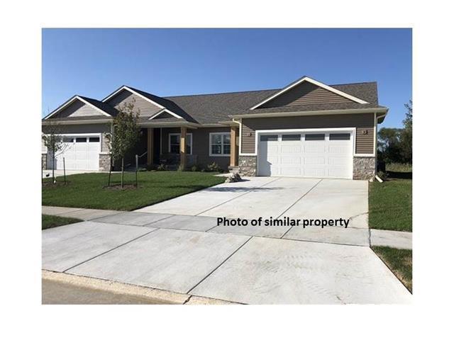 607 TITUS Property Photo - Le Claire, IA real estate listing