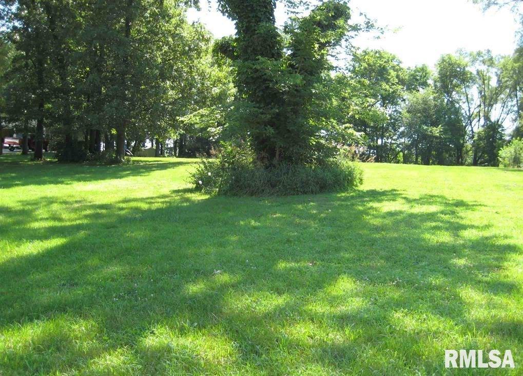 Lot 4 N RIVER Property Photo - Cordova, IL real estate listing