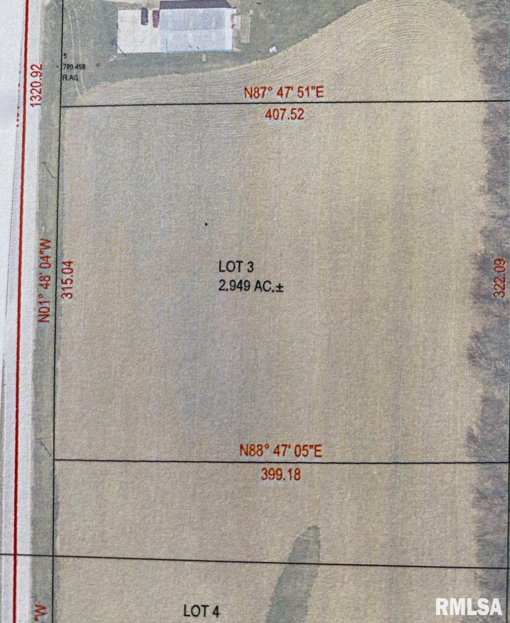 1161 S OAK Property Photo - Blue Grass, IA real estate listing