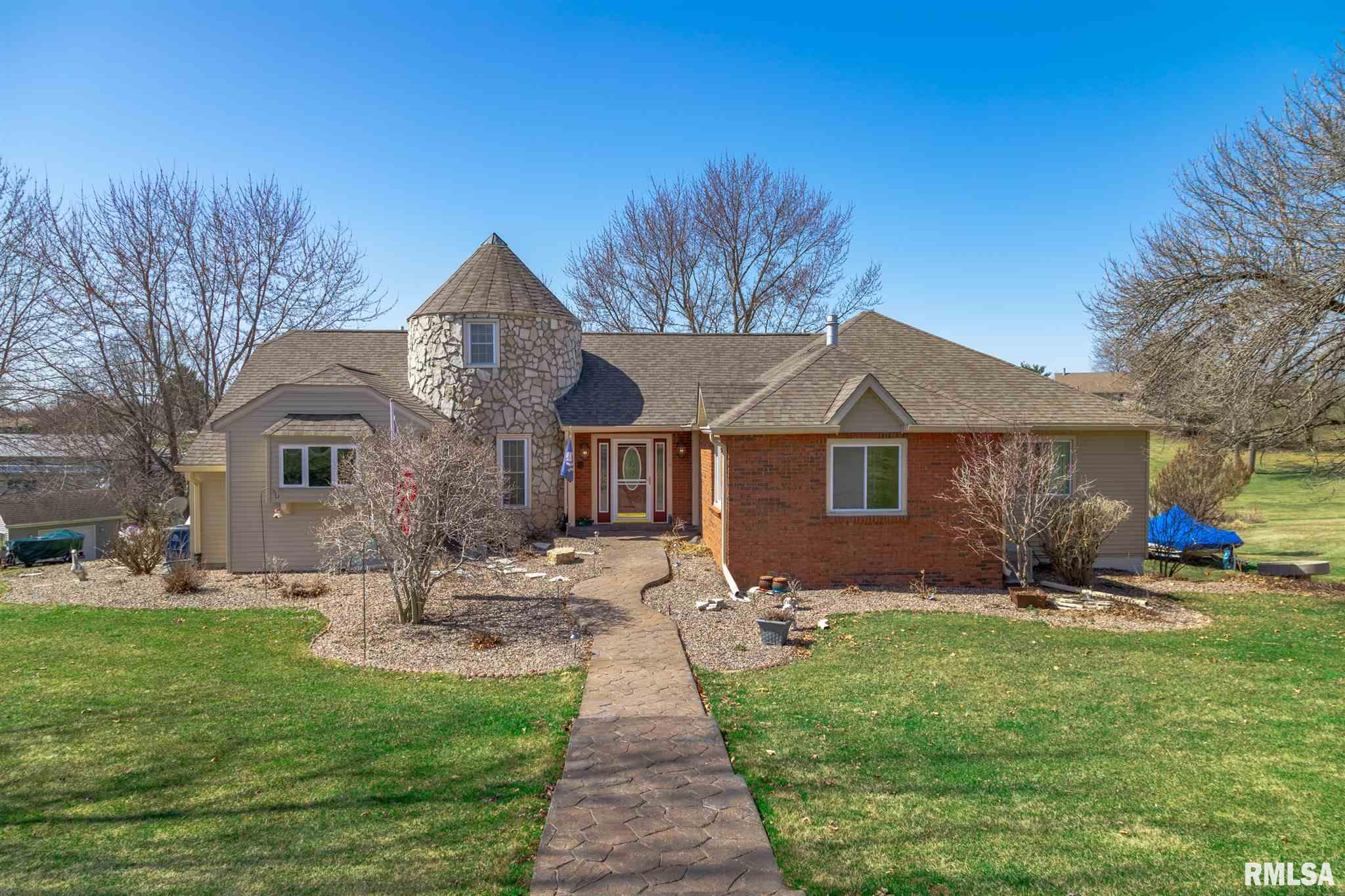 644 SUNCREST Property Photo - Sherrard, IL real estate listing