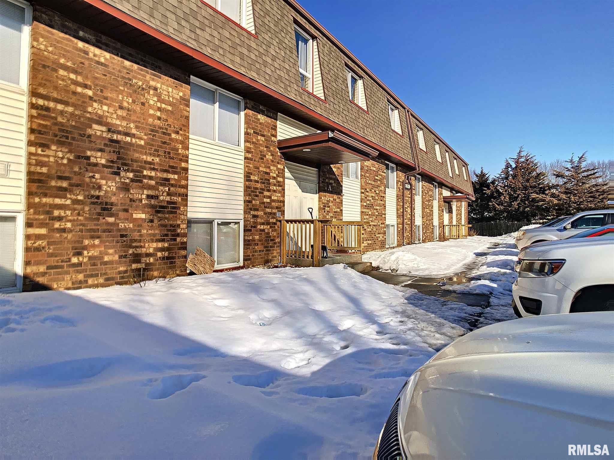 5529 34TH Property Photo - Moline, IL real estate listing