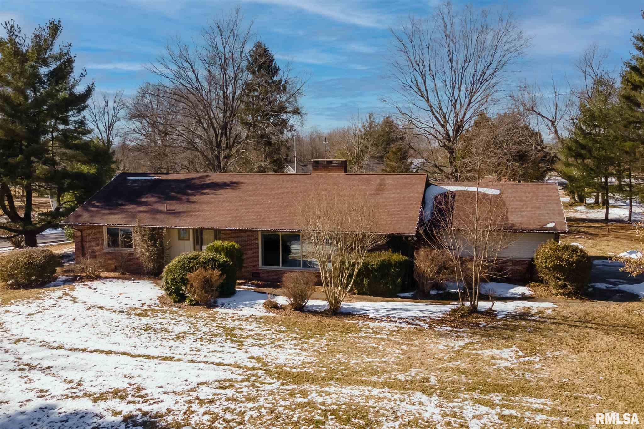 1400 Miller Road Property Photo 1