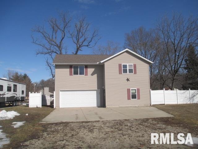 5908 Dayton Corner A Property Photo - Colona, IL real estate listing