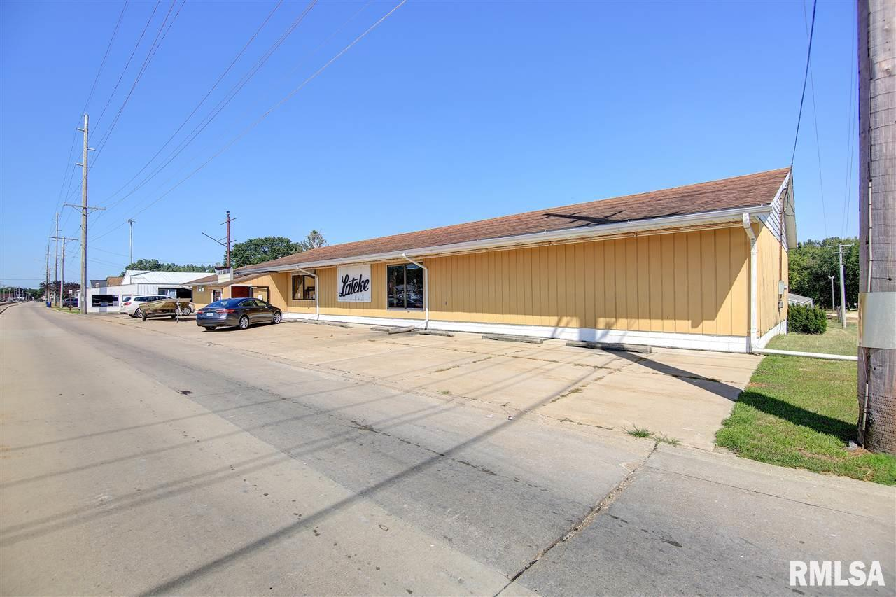 1209 ROOSEVELT Property Photo - Clinton, IA real estate listing