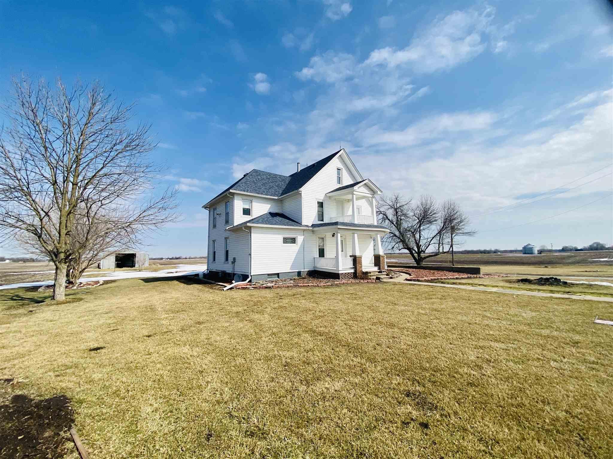 2434 95TH Property Photo - Viola, IL real estate listing