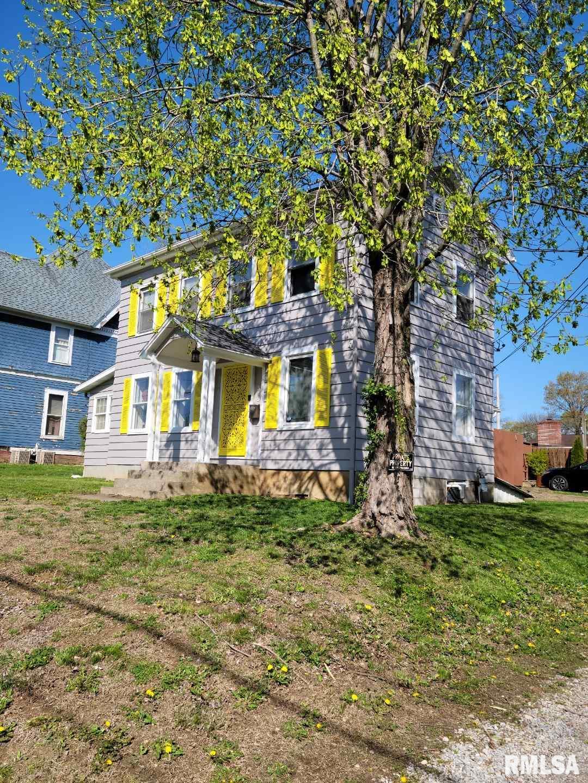 515 S MAIN Property Photo - Anna, IL real estate listing