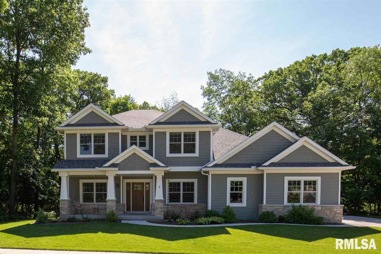 5 Chippiannock Property Photo - Rock Island, IL real estate listing