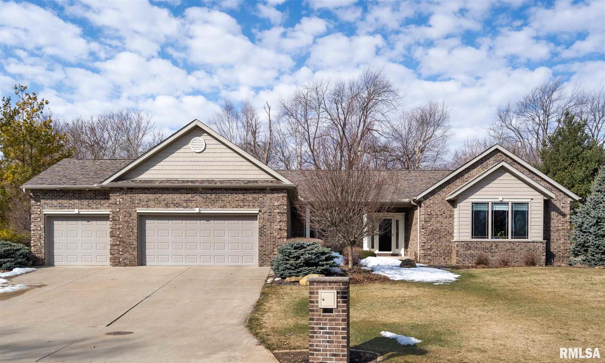 27008 GLYNNS CREEK Property Photo - Eldridge, IA real estate listing