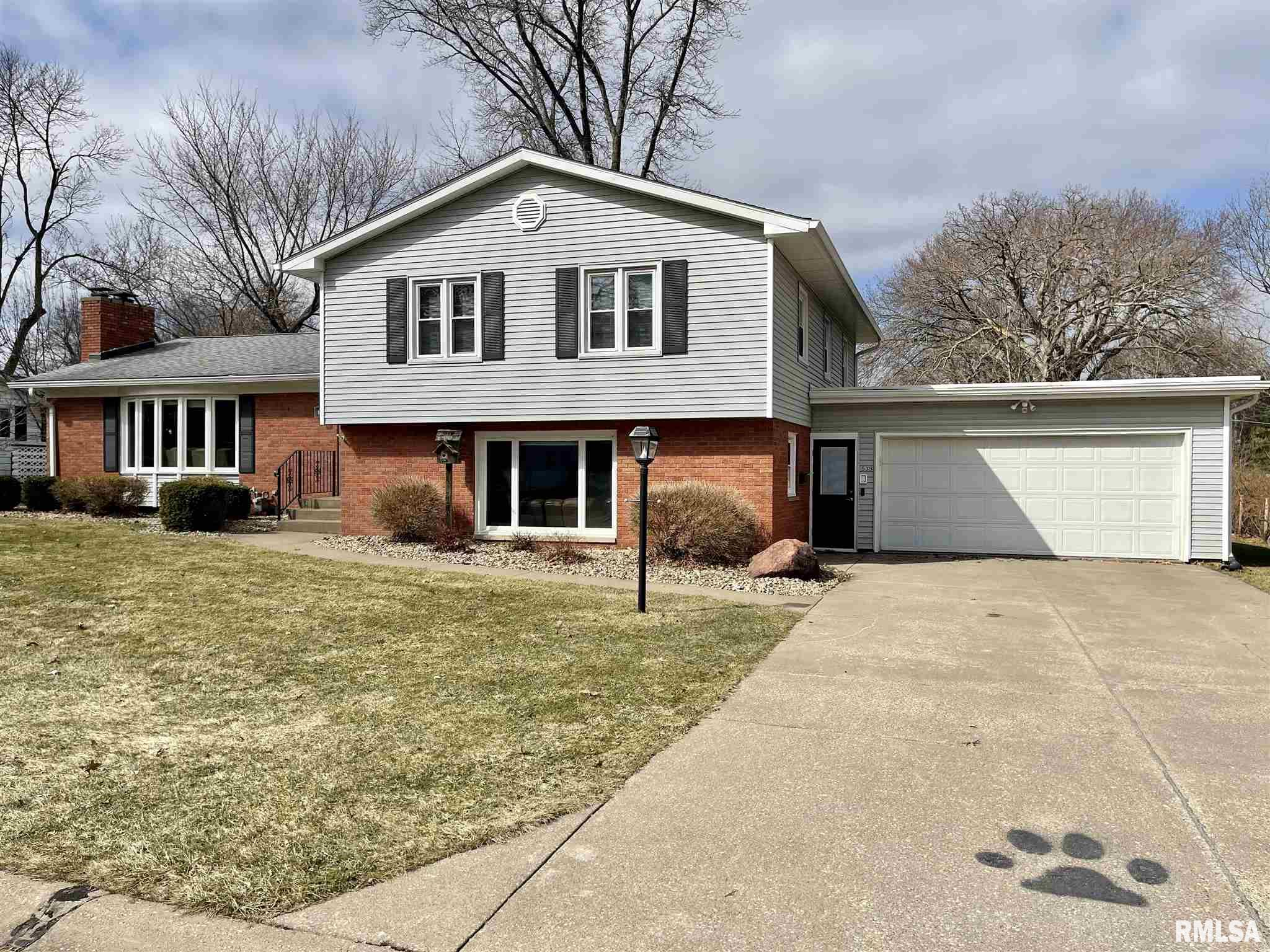 539 26TH Property Photo - East Moline, IL real estate listing