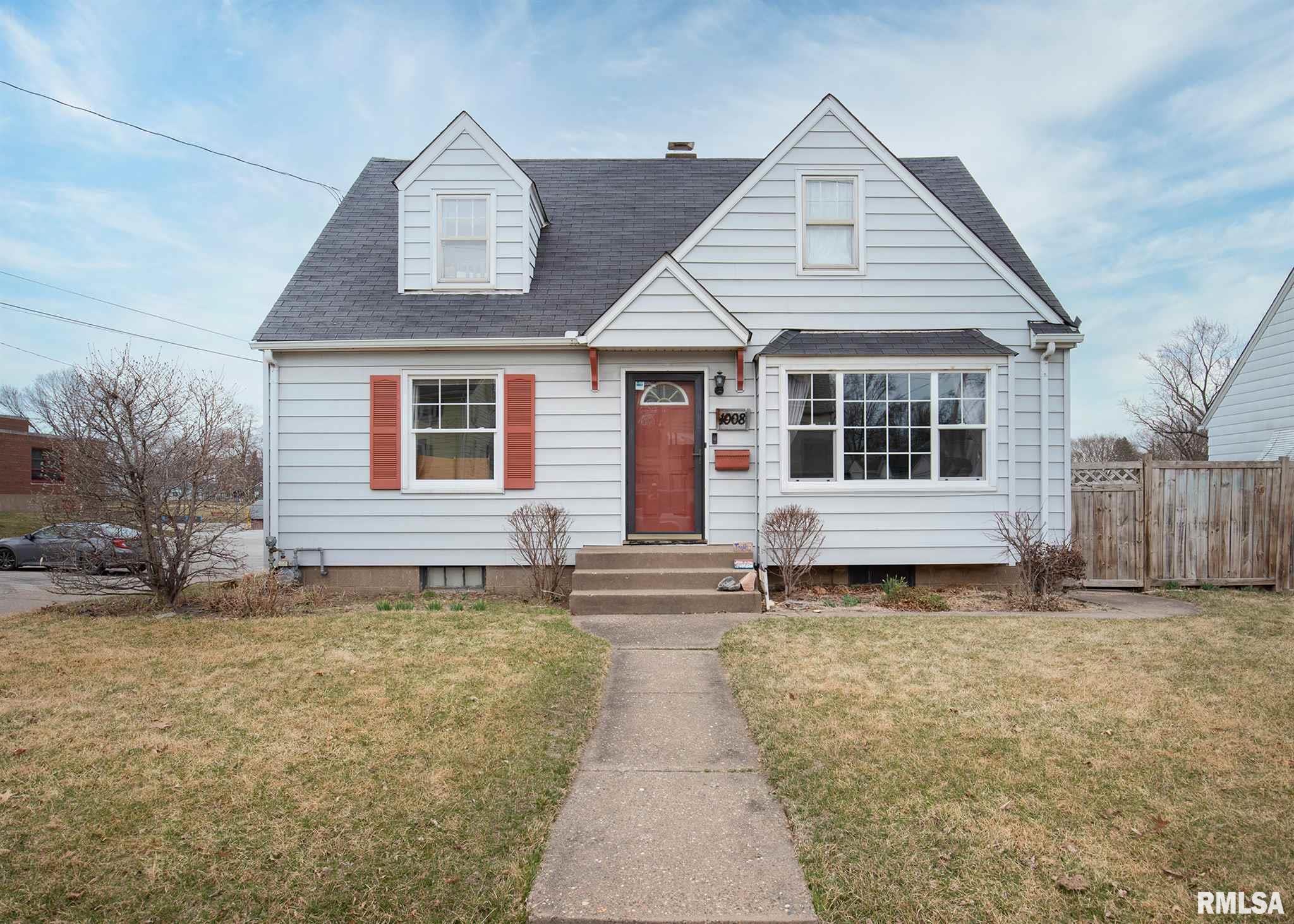1008 E 29TH Property Photo - Davenport, IA real estate listing
