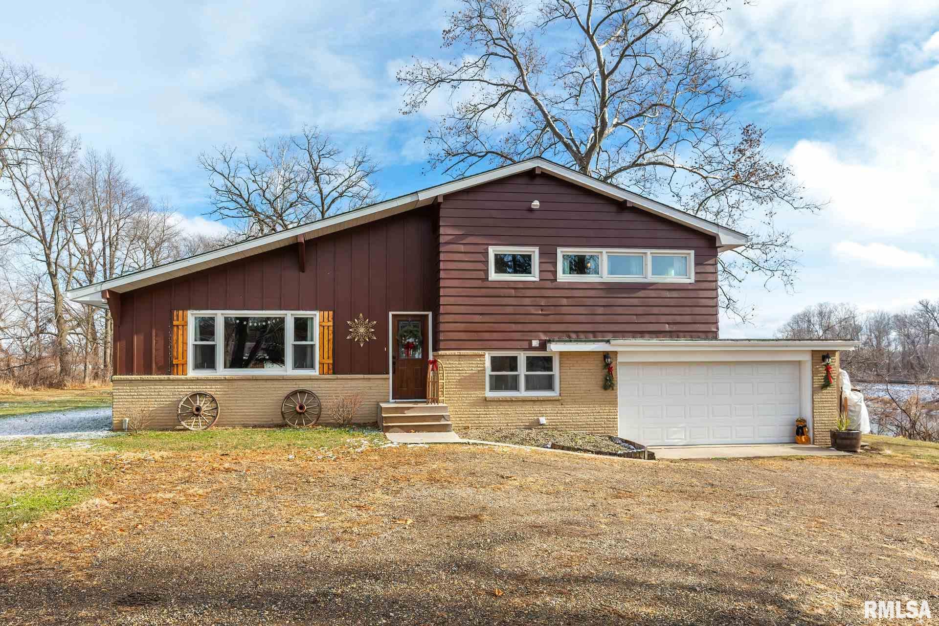 2465 260TH Property Photo - De Witt, IA real estate listing