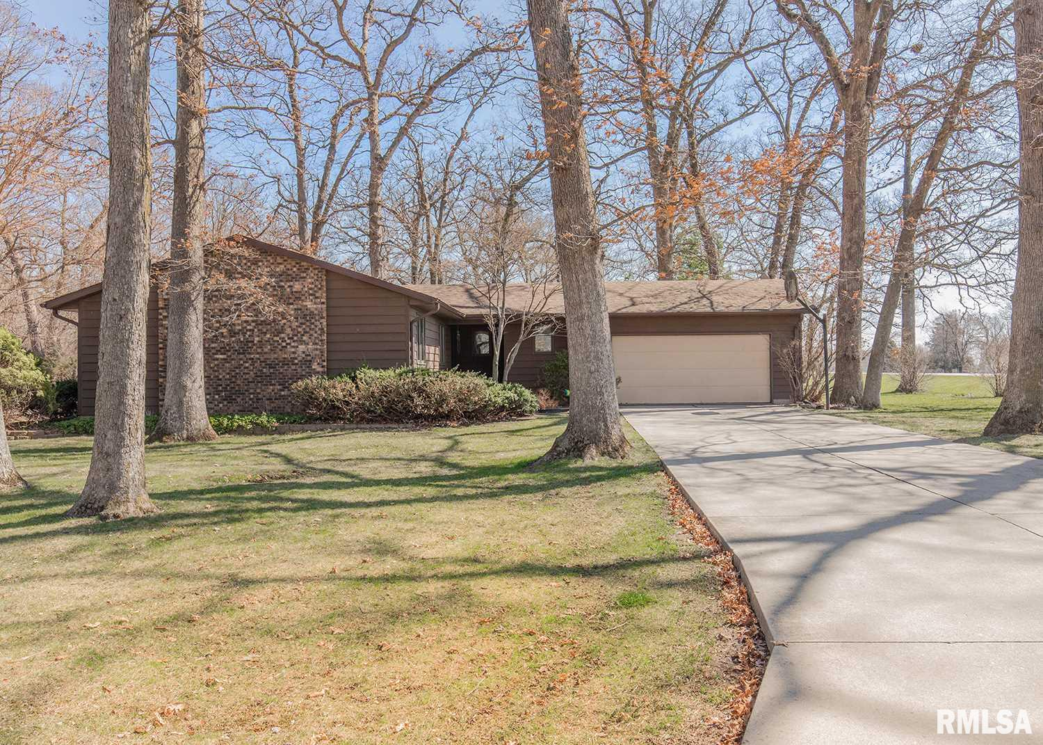 11690 82ND Property Photo - Blue Grass, IA real estate listing