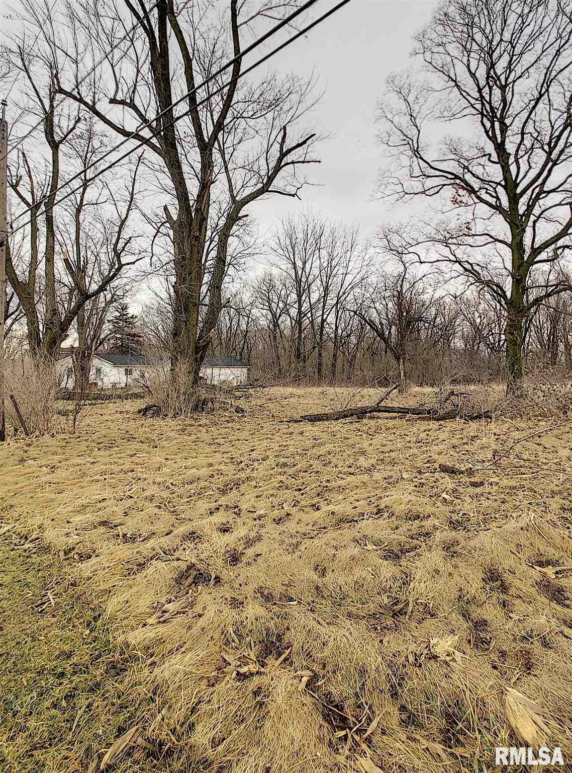 7707 121ST Property Photo - Andalusia, IL real estate listing