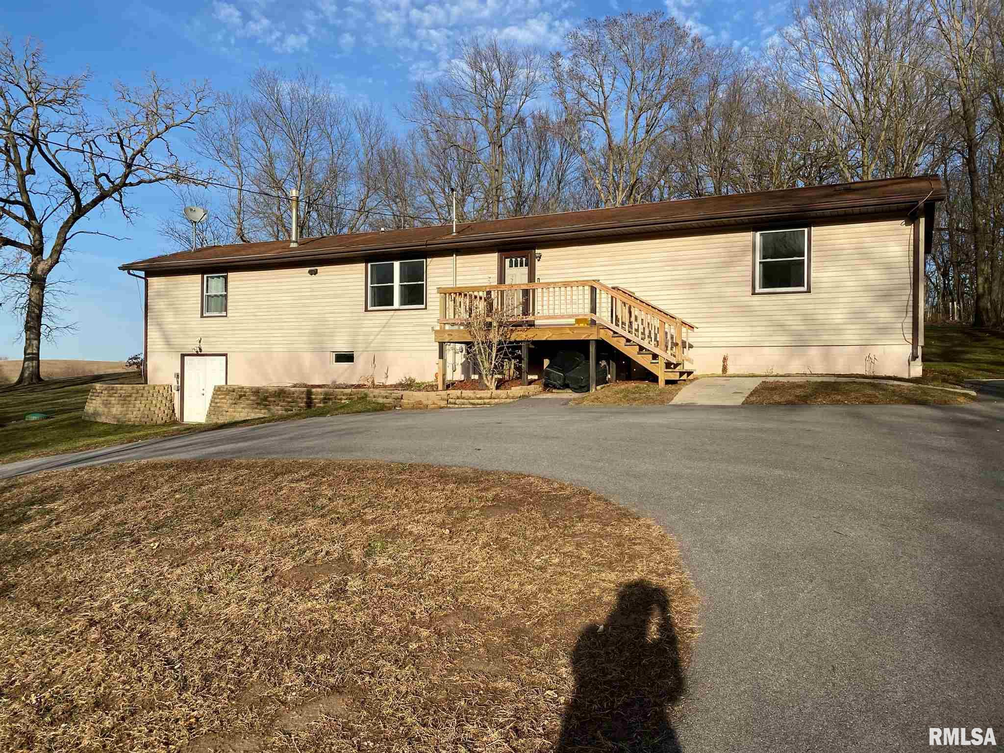 6520 US Hwy 150 Property Photo - Alpha, IL real estate listing
