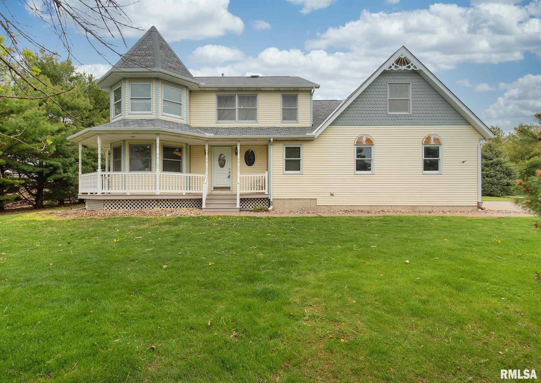 16888 206th Property Photo
