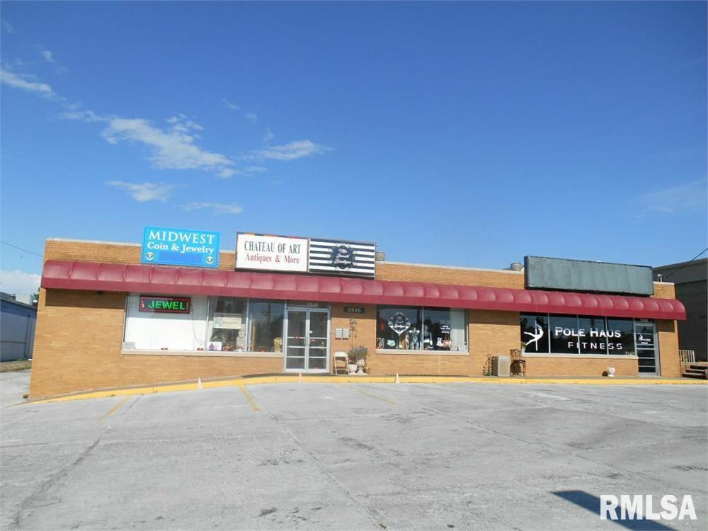 3546 N BRADY Property Photo - Davenport, IA real estate listing