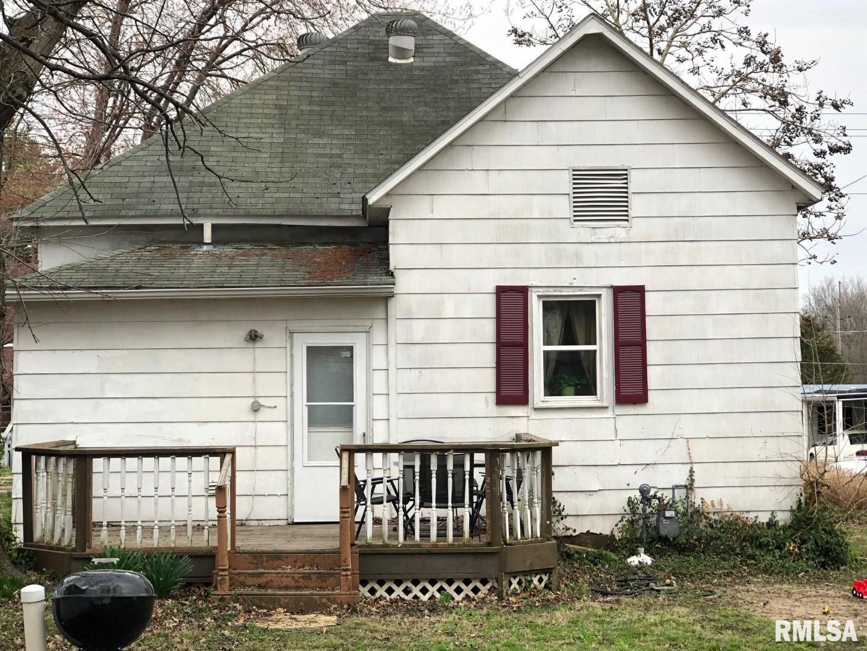 1004 S Ledford Street Property Photo 1