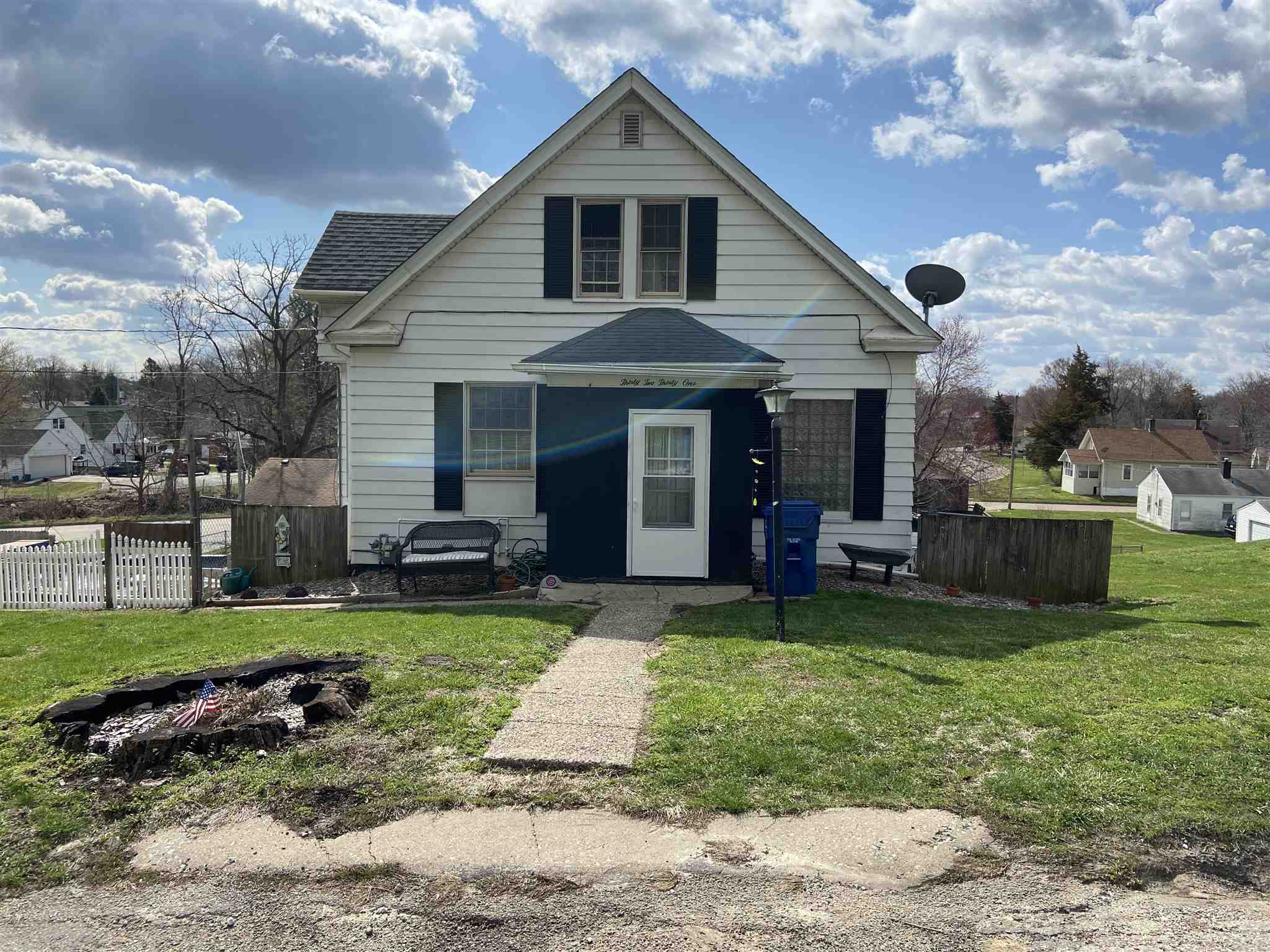 3231 DIEHN Property Photo - Davenport, IA real estate listing