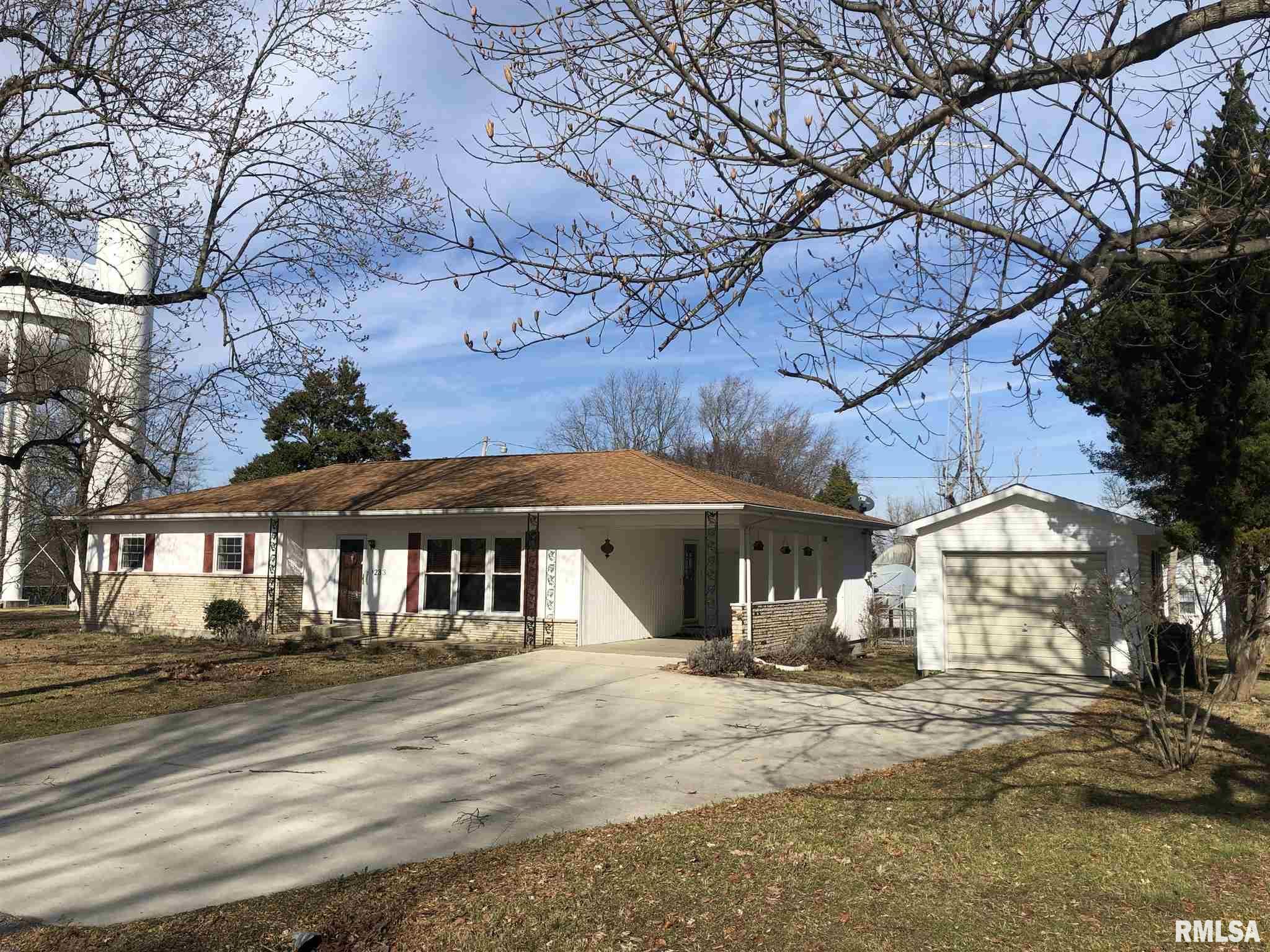 233 E ROSALIE Property Photo - Golconda, IL real estate listing