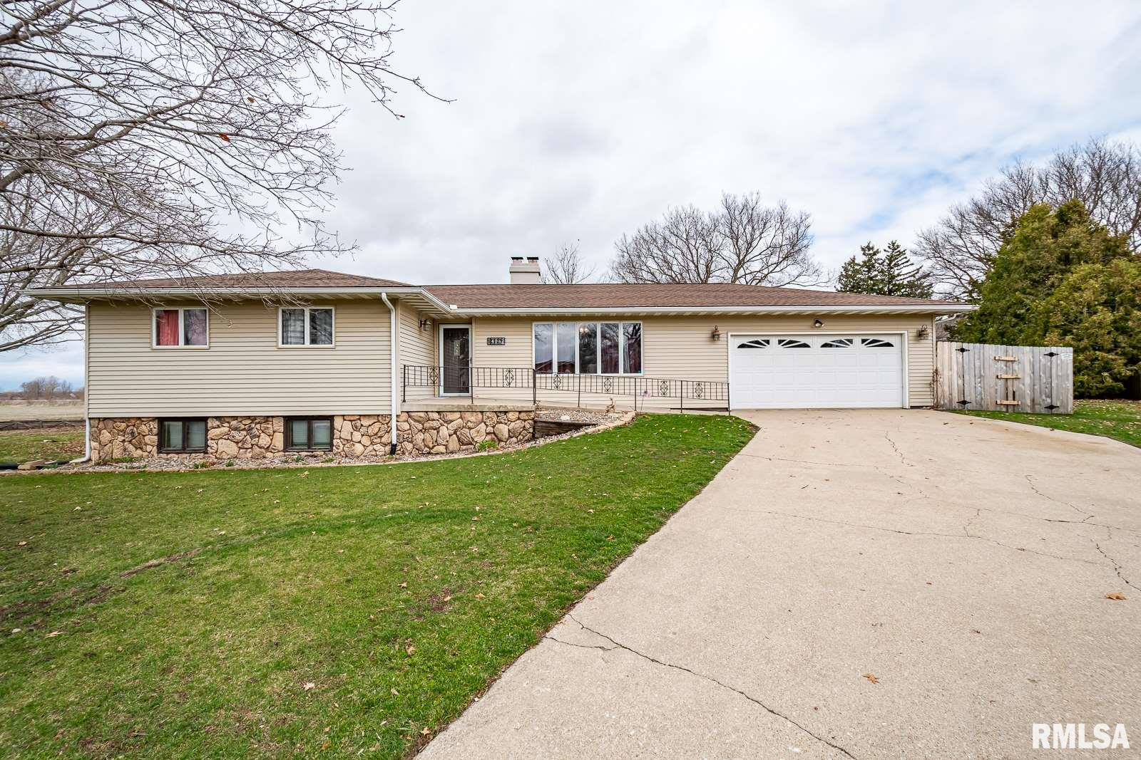406 WESTVIEW Property Photo - Atkinson, IL real estate listing