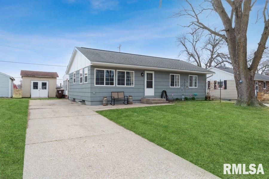 1009 Kathey Property Photo - Maquoketa, IA real estate listing