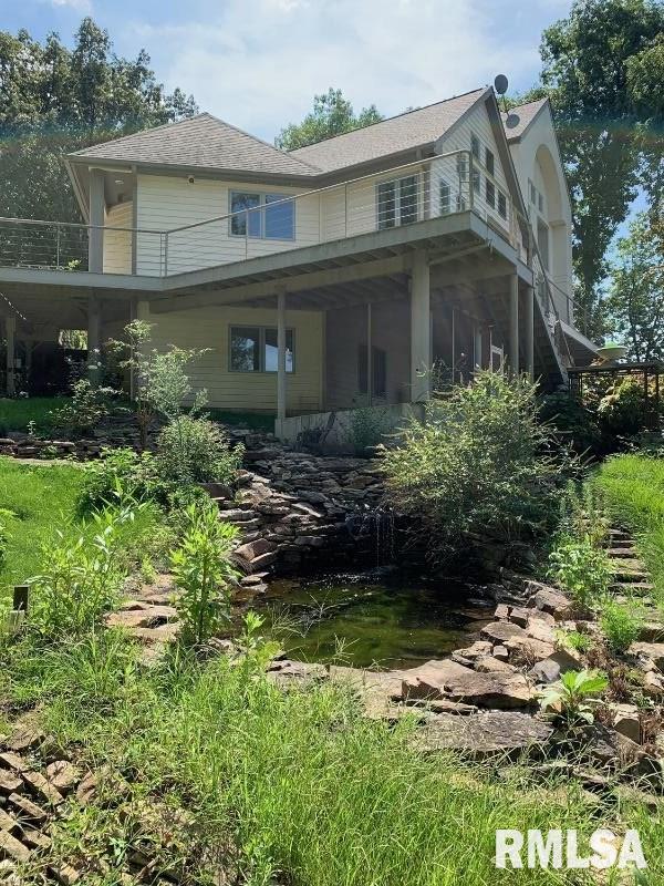 104 Lake Indian Hills Property Photo 31