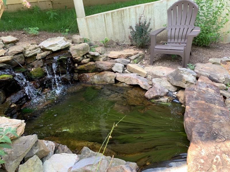 104 Lake Indian Hills Property Photo 32