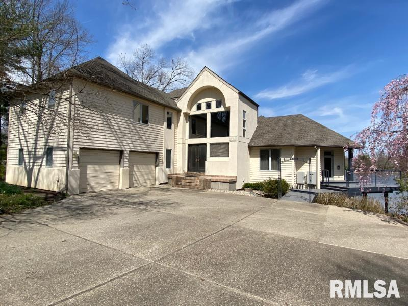 104 Lake Indian Hills Property Photo - Carbondale, IL real estate listing