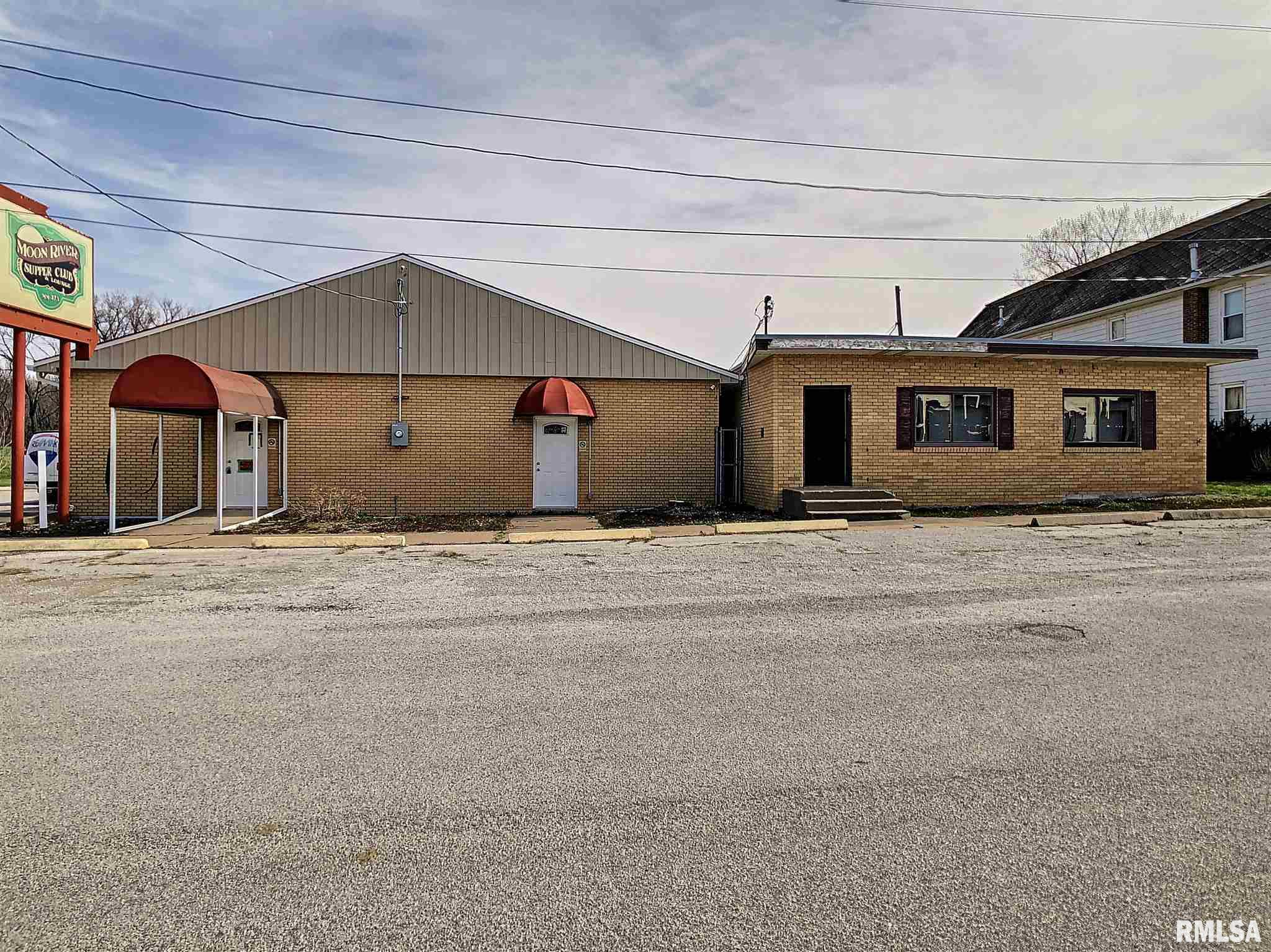 101-103 1ST Property Photo - Andalusia, IL real estate listing