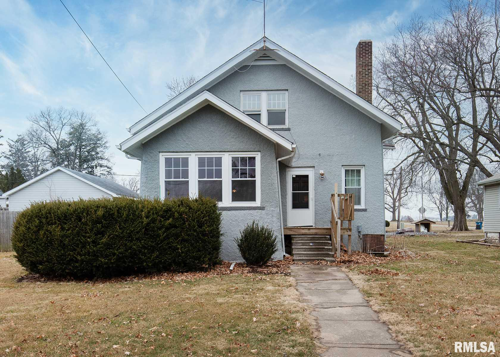 208 S PINE Property Photo - Buda, IL real estate listing