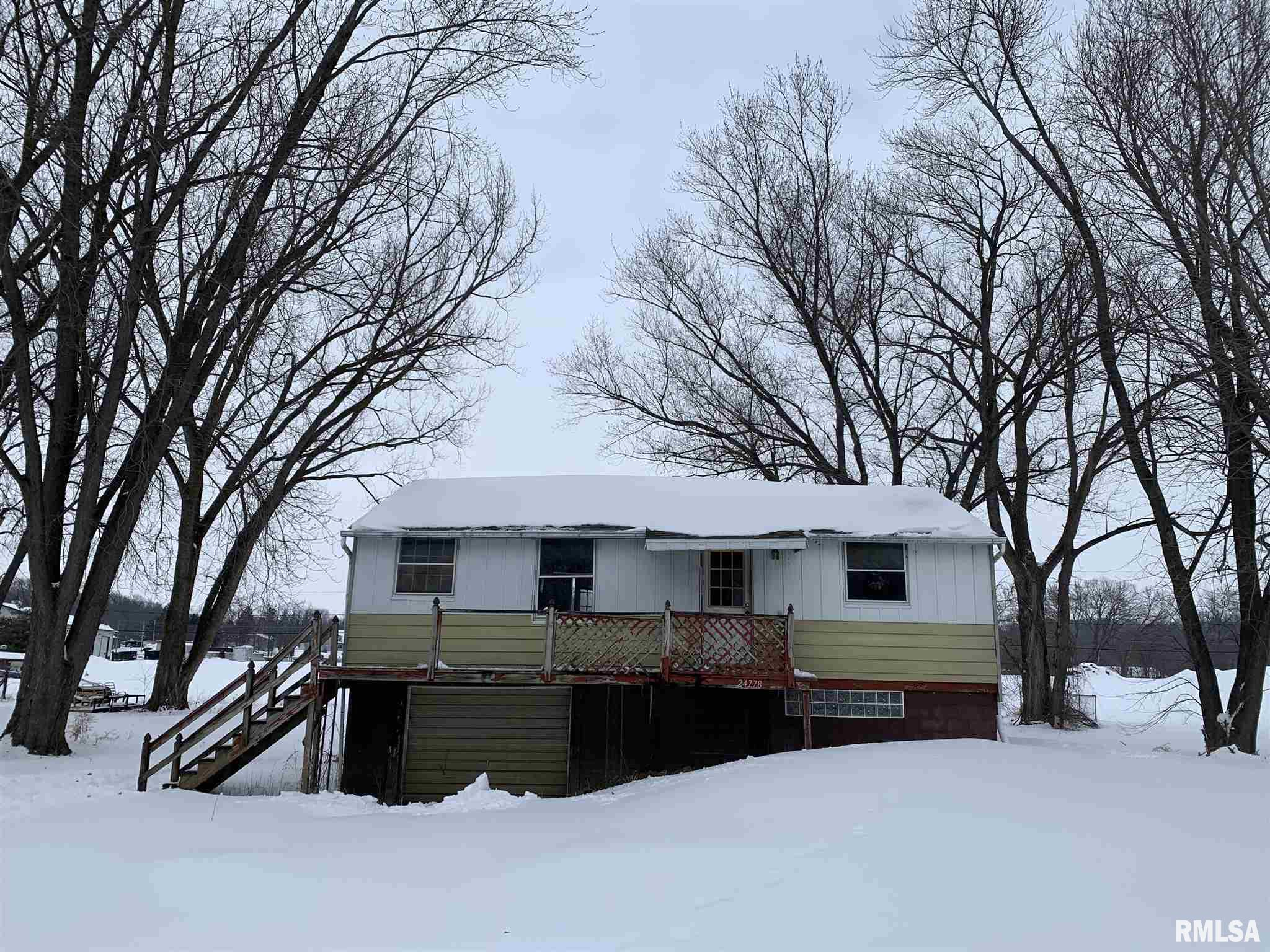 24778 179TH Property Photo - Pleasant Valley, IA real estate listing