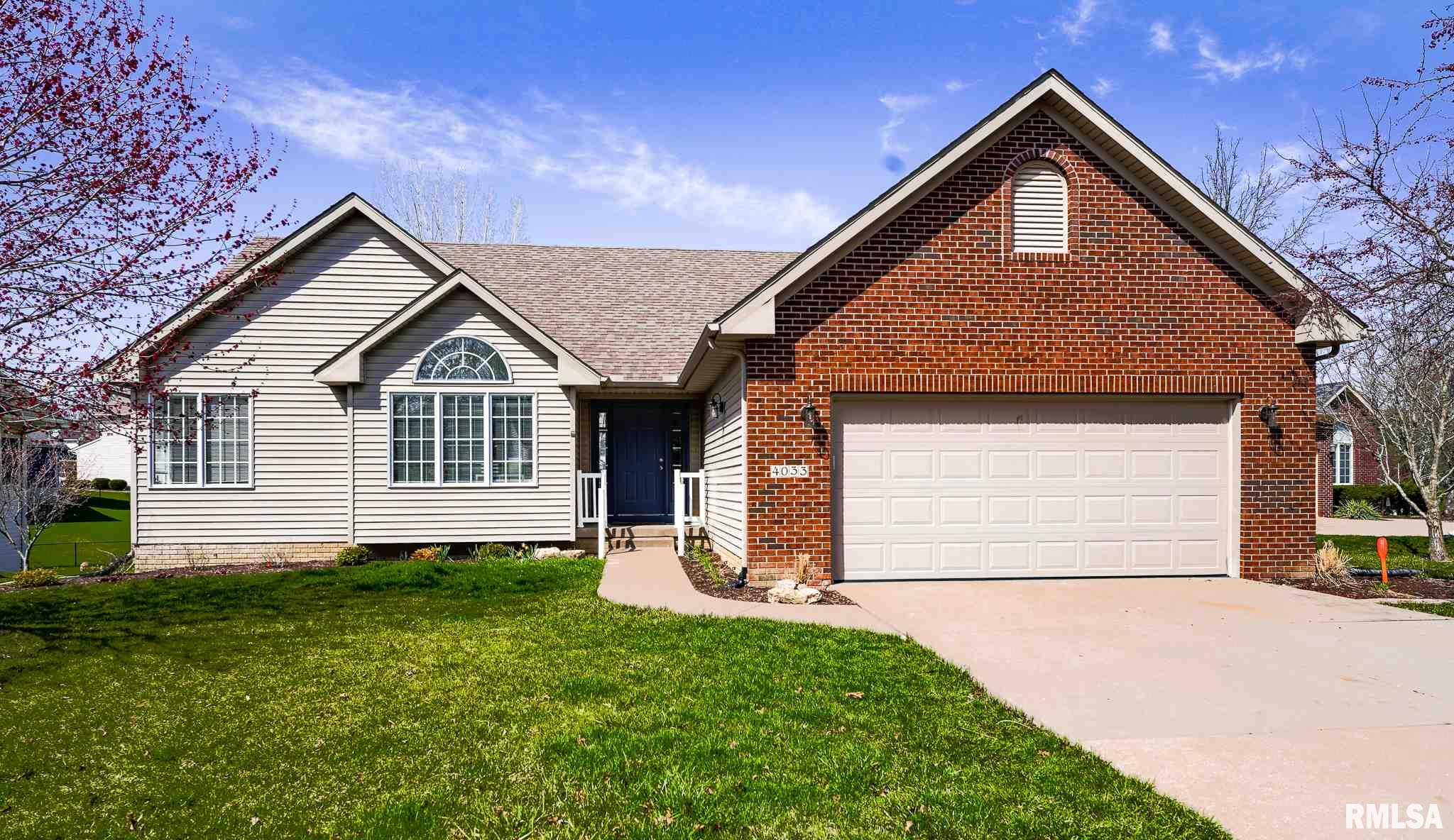 4033 4TH Property Photo - East Moline, IL real estate listing