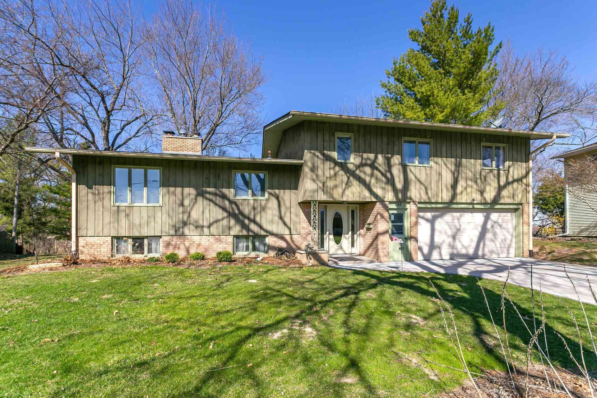 537 12TH Property Photo - Milan, IL real estate listing