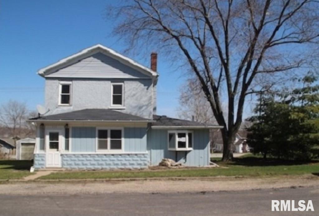 717 2ND Property Photo - Princeton, IA real estate listing