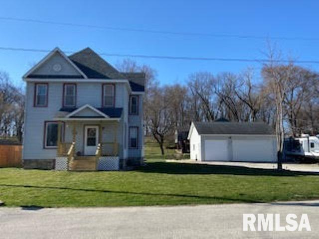 209 EXCHANGE Property Photo - Colona, IL real estate listing