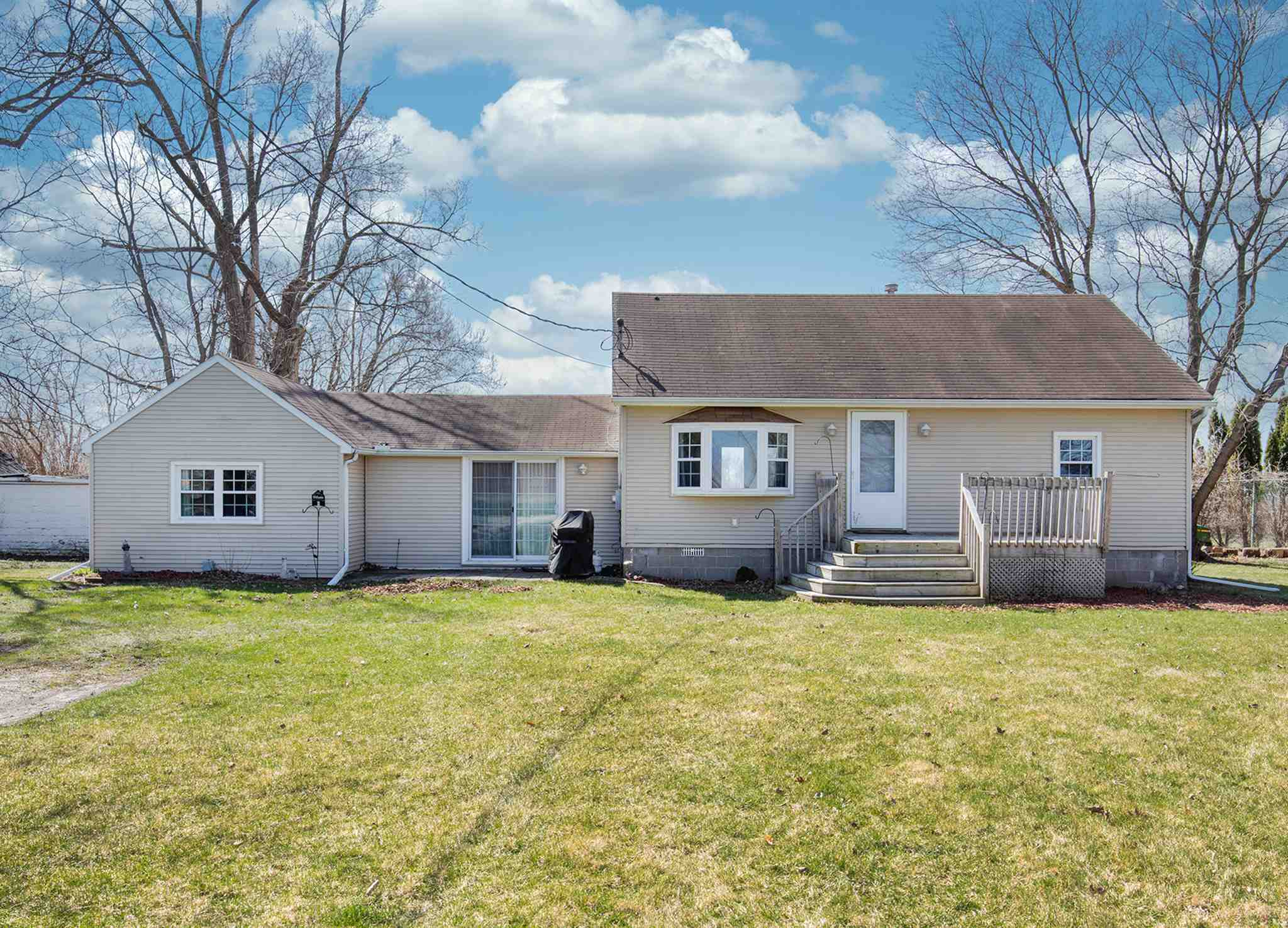 515 MAIN Property Photo - Hillsdale, IL real estate listing