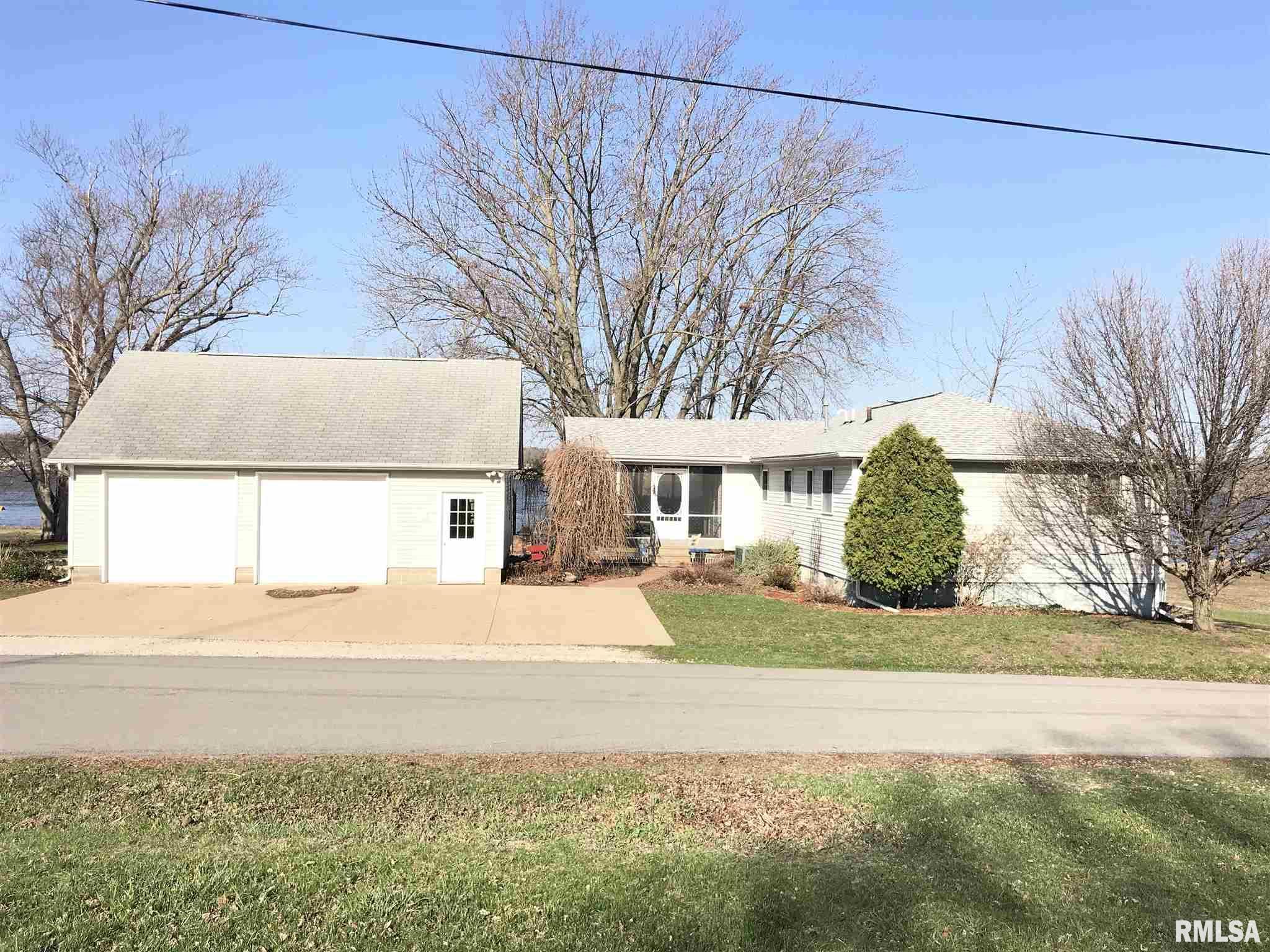 102 2ND Property Photo - Cordova, IL real estate listing