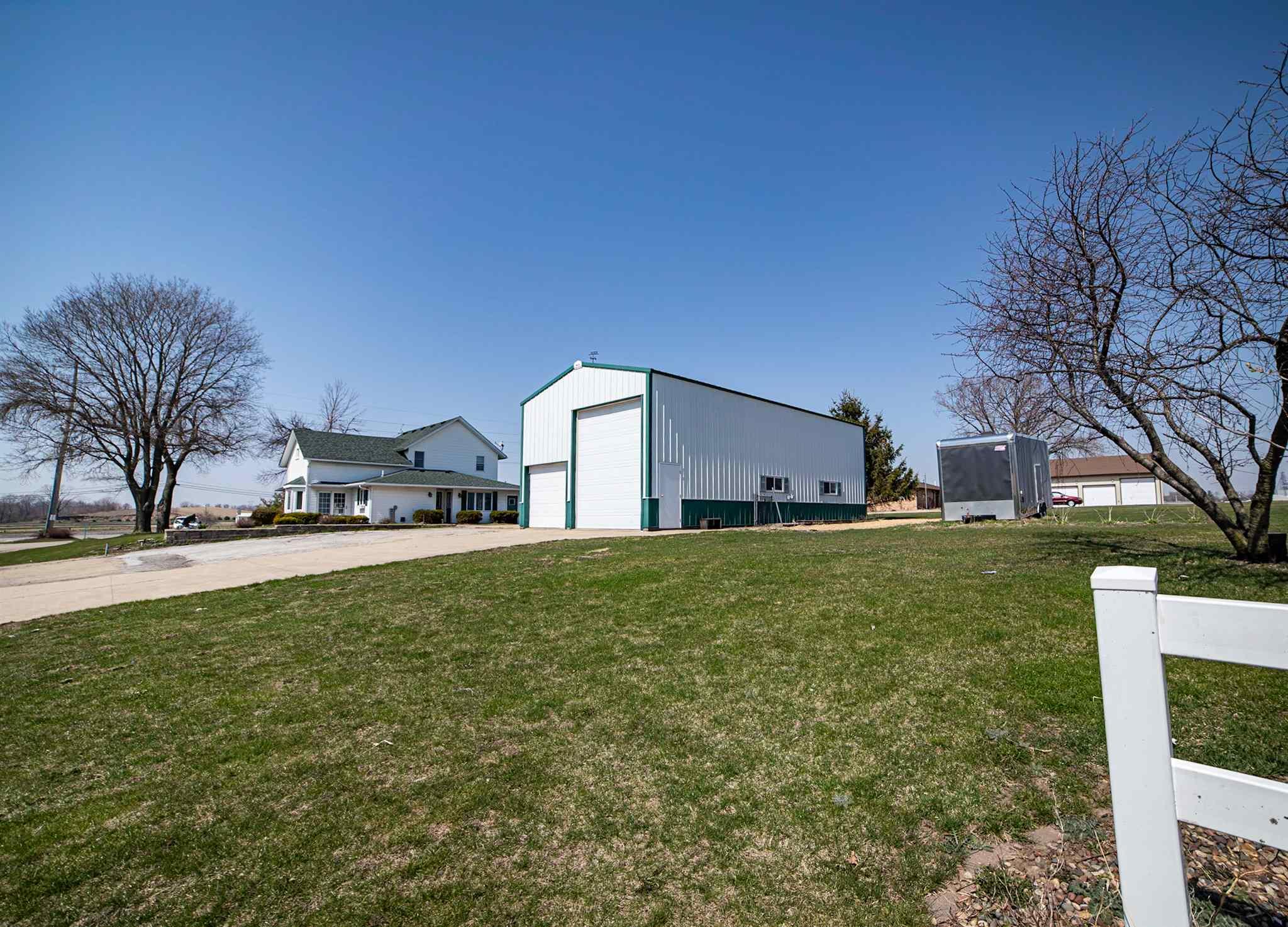620 S 6TH Property Photo - De Witt, IA real estate listing