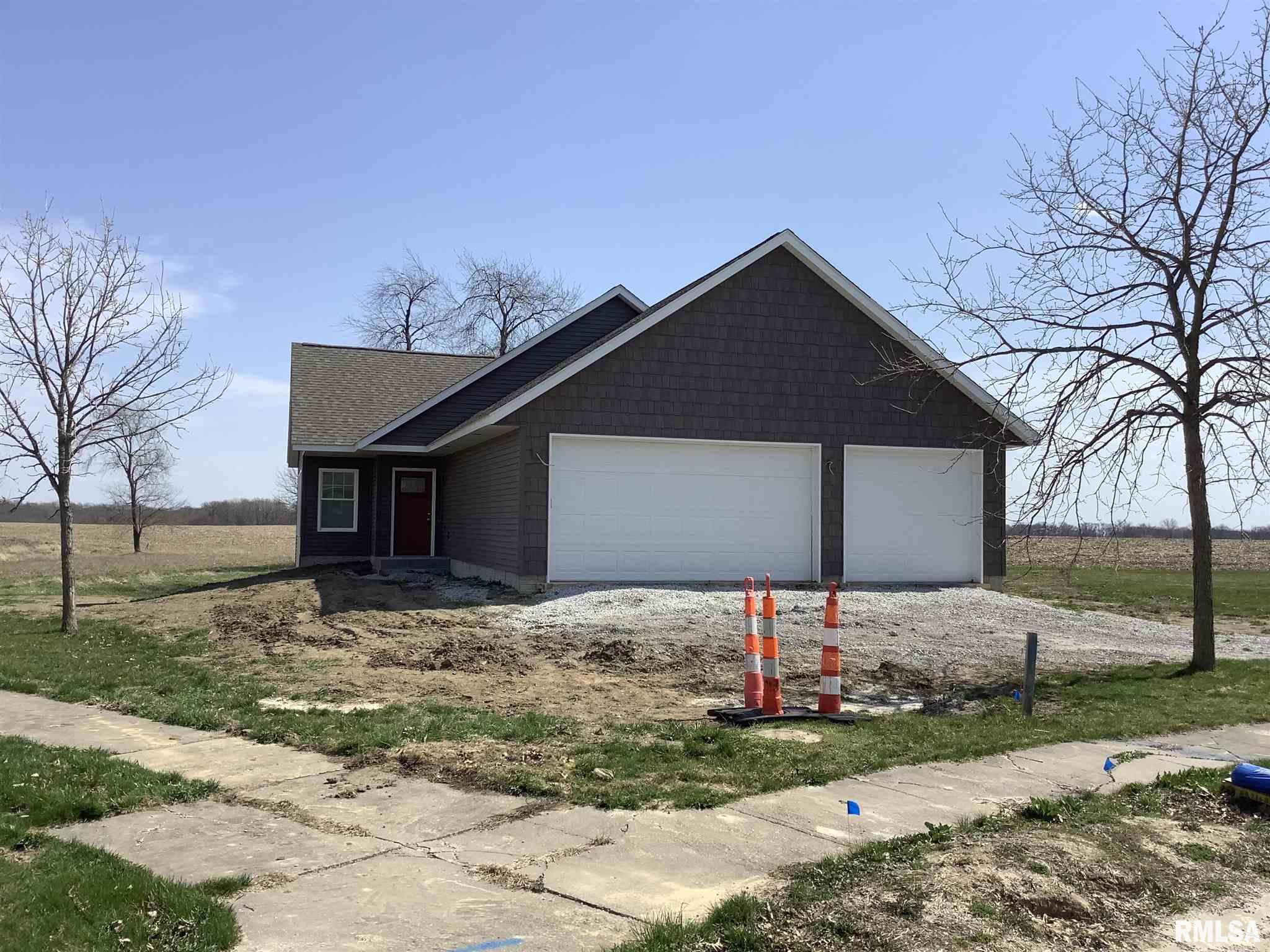 305 NORMANDY Property Photo - Blue Grass, IA real estate listing