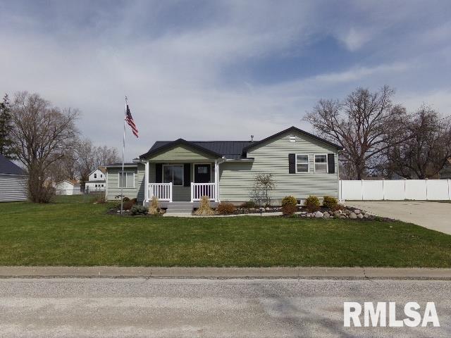 111 E JACKSON Property Photo - Wilton, IA real estate listing