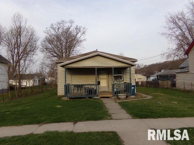 215 CLINTON Property Photo - Muscatine, IA real estate listing