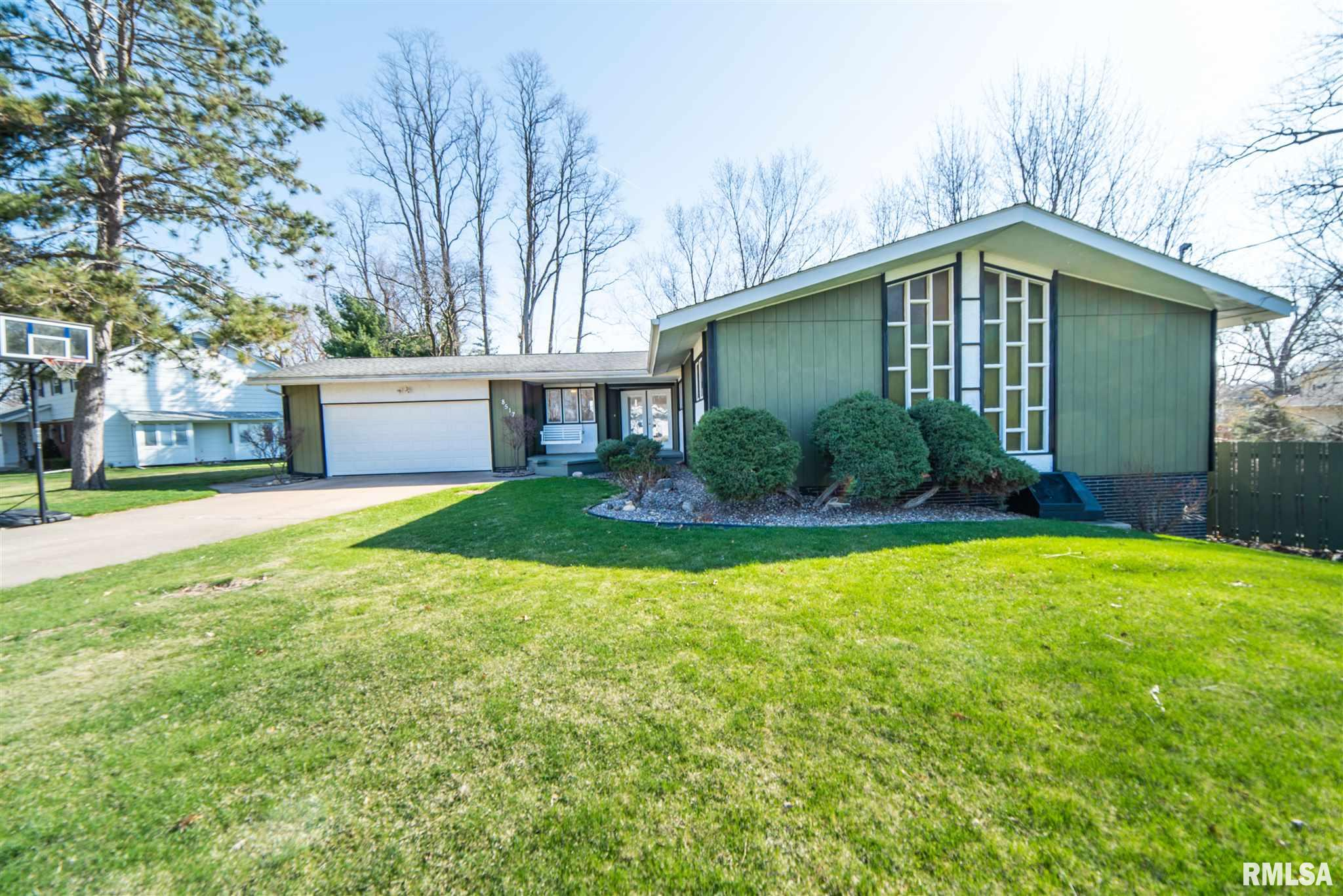 8517 54TH Property Photo - Coal Valley, IL real estate listing