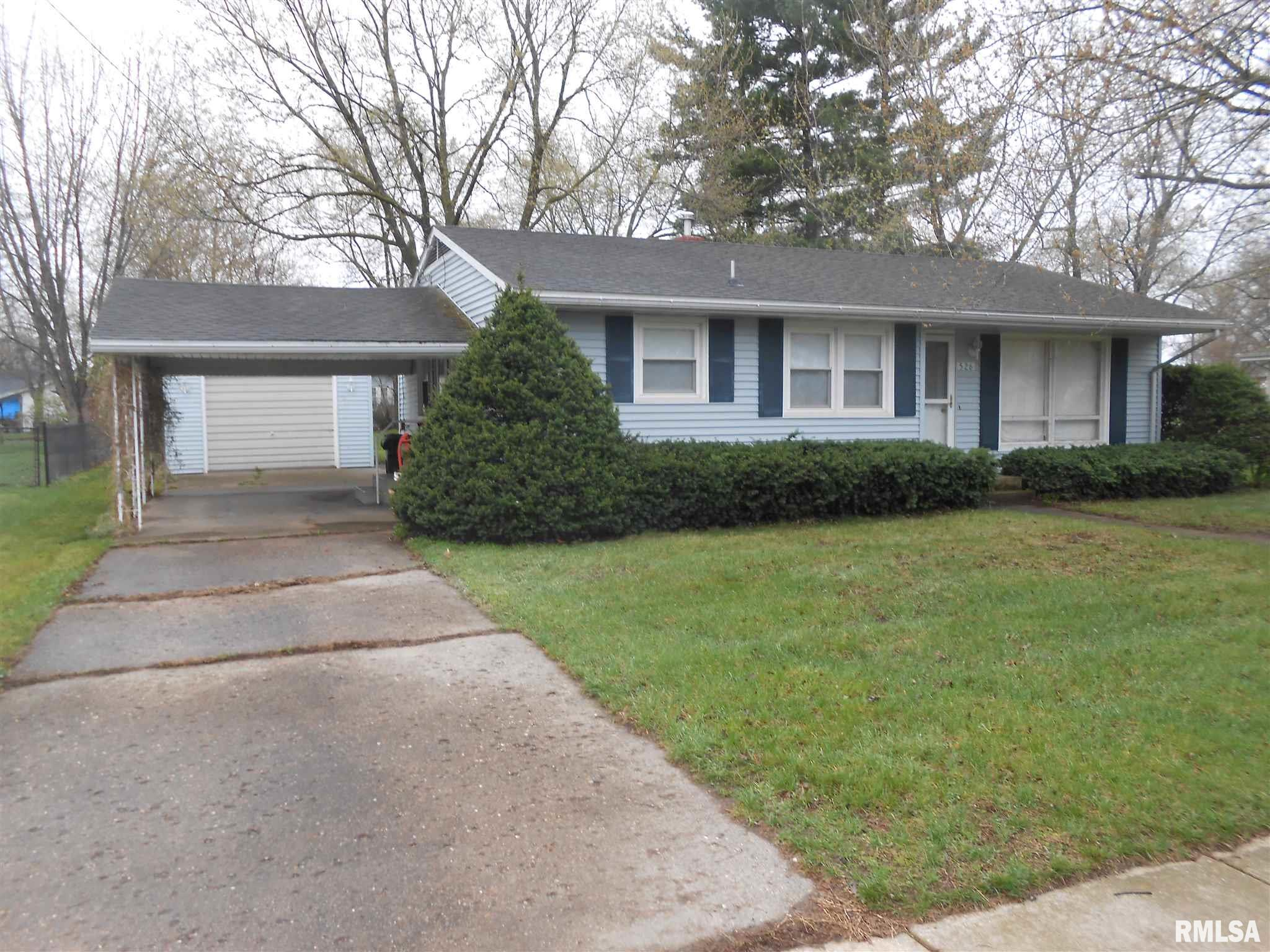 526 6TH Property Photo - Erie, IL real estate listing