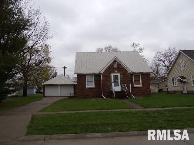 709 8TH Property Photo - Durant, IA real estate listing